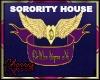 DSN SORORITY HOUSE