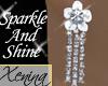 :Xni Dangling Diamonds