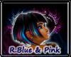 [bswf]r.blue Mao Hair F
