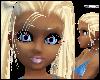 ! Blond Angel & Halo