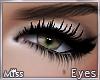 [MT] Halley . Hazel Eyes