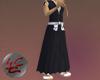 Samurai Outfit/Vest M