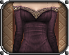 Guinevere Gown [wine]