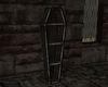 'Halloween Casket Shelf