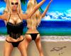 Sexy Hot Black Bikini