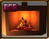 [7V4] Fireplace