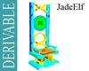 [JE] EZ Derivable Throne