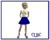 clbc blue mini