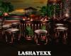 Farallon Club Table #1