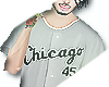 ✗ Chicago T-Shirt