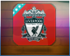 Liverpool F.C. Sticker