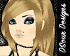 Blonde Cherine V1