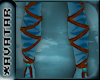 Avatar Warrior Sandals