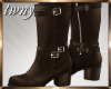 Jules Leather Boots