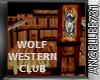 WESTERN CLUB NEW
