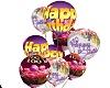 *Birthday Baloons *