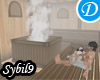 [AF] Hot Sauna