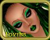 Stilleto skin: Emerald