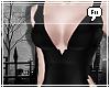 ☪ Black Ballgown.