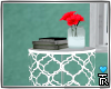 Derivable Side Table