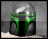 Decay - Forest Helm Mand