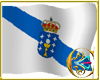 !A Galician Flag Animate
