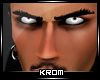 [KROM] Evil Eyebrows