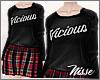 n| Vicious Top+Shirt RLL