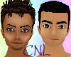 [CNL]Smal head + tongue