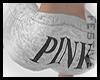 [PINK] Grey Joggers RLL