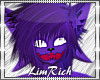 Haunter Furry Male