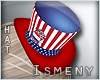 [Is] U.S. 4th July Hat