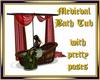 Medieval Bath Tub
