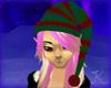 Elf Knit, Red Green F