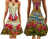 Leis  Mothers Day Dress