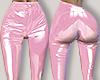 I│Vinyl Pants Pnk RLL