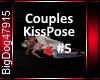 [BD]CoupleKissPose5