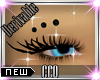 [CCQ]Left Percing Brow
