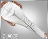C white pants