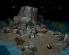 Romantic Night Island