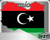 wzn Libya FlagMap