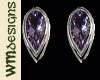 WM Amethyst Celtic Erng