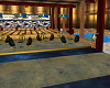 Bowling Alley/pool