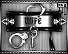 -P- Wife Sticker