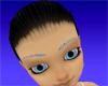 gray sand eyebrows