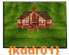 {kiddr01} log cabin