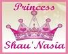 Shau'NasiaR3llow Crib