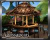 Bali Break Patio Bar