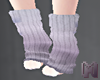 CREMA Leg Warmers
