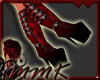 MMK Reformation Boots